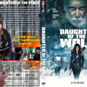 Daughter of the Wolf (2019) R1 Custom DVD Cover