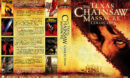 The Texas Chainsaw Massacre Collection R1 Custom DVD Cover