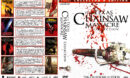 The Texas Chainsaw Massacre Collection R1 Custom DVD Cover V2