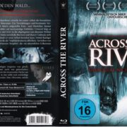 Across The River (2014) R2 german Blu-Ray Cover