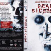 Dead Silence (2007) R2 German DVD Cover