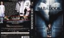 Der Babadook (2013) R2 german DVD Cover
