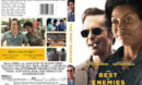 The Best of Enemies (2019) R1 DVD Cover
