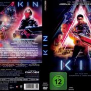 Kin (2018) R2 german DVD Cover