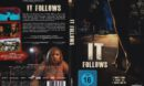 It Follows (2015) R2 German DVD Cover