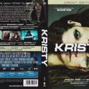 Kristy (2014) R2 German DVD Cover