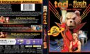 Ted vs Flash Gordon (1980-2015) R1 Custom Blu-ray Cover