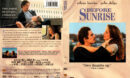 BEFORE SUNRISE (1995) R1 DVD COVER & LABEL