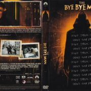 The Bye Bye Man (2016) R2 German DVD Cover