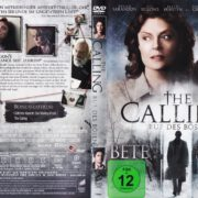 The Calling (2013) R2 german DVD Cover