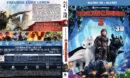 Drachenzähmen leicht gemacht 3 (2019) R2 German Blu-Ray Cover