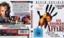 Eine Gefährliche Affäre - Revenge (1989) R2 german Blu-Ray Covers & Label