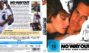 No Way Out - Es gibt kein zurück (1987) R2 German Blu-ray Covers & Labels