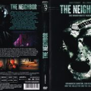 The Neighbor (2015) R2 German DVD Cover