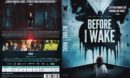 Before I Wake (2014) R2 German DVD Cover