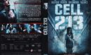 Cell 213 (2008) R2 German DVD Cover