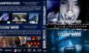 Unfriended / Unfriended: Dark Web Double Feature R1 Custom Blu-Ray Cover