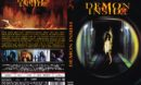 Demon Inside (2014) R2 German DVD Cover