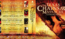 The Texas Chainsaw Massacre Collection R1 Custom Blu-Ray Cover
