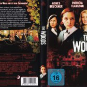 The Woods (2005) R2 German DVD Cover