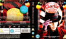 CHARLIE AND THE CHOCOLATE FACTORY (2005) R2 BLU-RAY COVER & LABEL