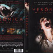 Verònica (2017) R2 German DVD Cover