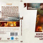 ´71 Hinter Feindlichen Linien (2014) R2 German DVD Cover