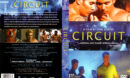 CIRCUIT (2001) R1 DVD COVER & LABEL