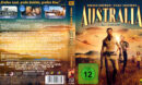 Australia (2008) R2 German Blu-Ray Cover