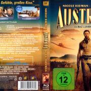 Australia (2008) R2 German Blu-Ray Cover