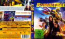 Bumblebee (2018) R2 German Blu-Ray Covers