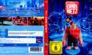 Chaos im Netz (2018) R2 German Blu-Ray Cover