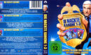 Die nackte Kanone Trilogie R2 German Blu-Ray Covers