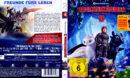 Drachenzähmen leicht gemacht 3: Die geheime Welt (2019) R2 German Blu-Ray Covers