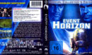 Event Horizon - Am Rande des Universums (1997) R2 German Blu-Ray Cover
