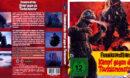 Frankensteins Kampf gegen die Teufelsmonster (1971) R2 German Blu-Ray Covers