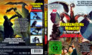 Frankensteins Monster im Kampf gegen Ghidorah (1964) R2 German Blu-Ray Covers