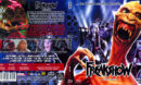 Freakshow (1988) R2 German Blu-Ray Covers
