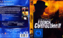 French Connection II (1975) R2 German Blu-Ray Cover