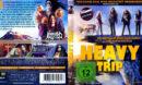 Heavy Trip (2018) R2 German Blu-Ray Covers