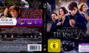 Phantastische Tierwesen und wo sie zu finden sind (2016) R2 German Blu-Ray Covers
