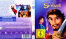 Sinbad - Der Herr der sieben Meere (2003) R2 German Blu-Ray Covers