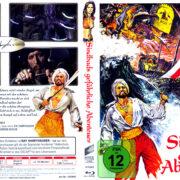 Sindbads gefährliche Abenteuer (1973) R2 German Blu-Ray Covers