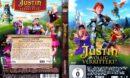 Justin - Völlig Verrittert (2013) R2 German DVD Cover
