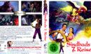 Sindbads siebente Reise (1958) R2 German Blu-Ray Covers