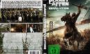 Planet Der Affen - Revolution (2014) R2 German DvD Cover