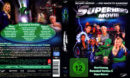 Superhero Movie (2008) R2 German Blu-Ray Cover