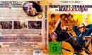 Verflucht, verdammt und Halleluja (1972) R2 German Blu-Ray Covers