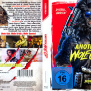 Another WolfCop (2017) R2 German Blu-Ray Covers