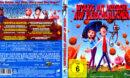 Wolkig mit Aussicht auf Fleischbällchen (2009) R2 German Blu-Ray Cover